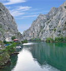Visit Matka canyon Macedonia