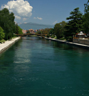 Black Drin Struga Macedonia