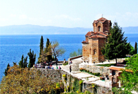 Best of North Macedonia Tour