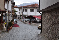 Ohrid Weekend Break